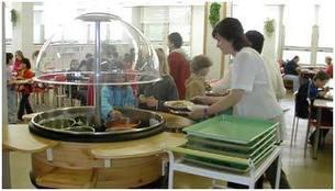 Školní jídelna Novolíšeňská